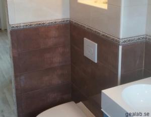 Renovera badrum. Gratis besök och offert