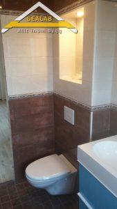 kostnad för att renovera badrum