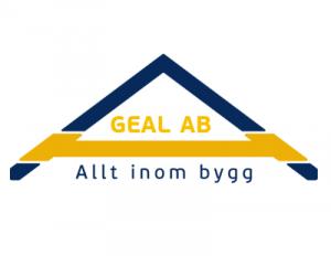Geal AB logo