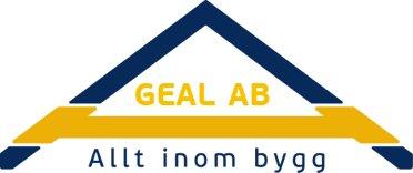 Stockholm * Geal AB – Allt inom Bygg